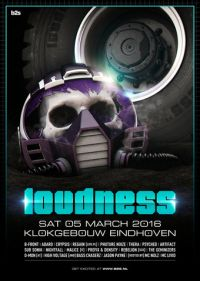 Loudness Eindhoven