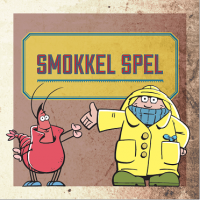 Smokkelspel
