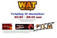 Gala, film of weerwolven?