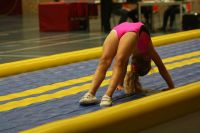 Talentenjacht turnvereniging LIOS