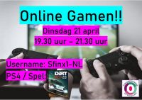Online gamen Dirt Rally 2.0